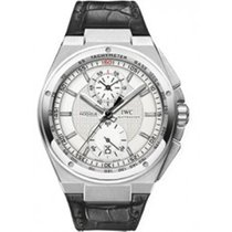IWC Big Ingenieur Chronograph Automatic Silver Dial