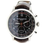 Baume & Mercier Capeland Chronograph Stainless Steel