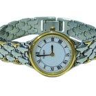 Tissot Stylist Stainless Steel Ladies Watch