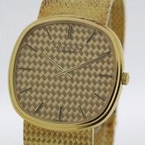 Patek Philippe Ellipse solid 18K Gold Ref. 3862-1 SERVICED by...