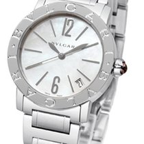 Bulgari Bvlgari Ladies Automatic 33