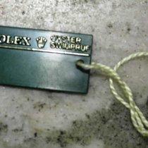 Rolex vintage tag green plastic oyster swimpruf