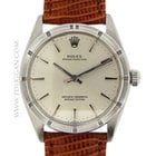 Rolex stainless steel vintage 1960 Oyster Perpetual