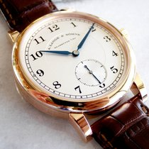 A. Lange & Söhne [NEW][SPECIAL] 1815 Mens 233.032 (Retail:...