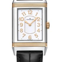 Jaeger-LeCoultre Grande Reverso Lady Ultra Thin 18 Kt Pink Gold M