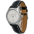 Breitling Transocean Chronograph 38 Automatic Watch A4131012/G...