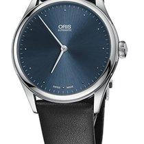 Oris Thelonious Monk Limited Edition 01 732 7712 4085-Set LS