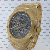 Audemars Piguet Royal Oak Openworked Extra-Thin 15204OR.OO.124...