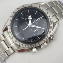 Omega Speedmaster Broad Arrow  - Cal 1861 - Papiere
