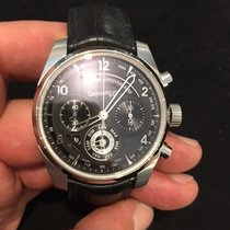 Eberhard & Co. Chronographe 120Ème Anniversaire Limited...