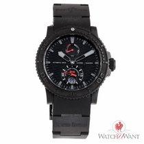 Ulysse Nardin Marine Diver Chronometer Limited Edition