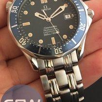 Omega Seamaster 300 Professional James Bond 007