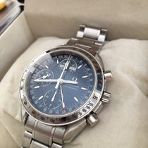 Omega Speedmaster day/date chronometer
