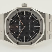 Audemars Piguet Royal Oak 41mm Black Dial