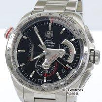 TAG Heuer Grand Carrera 36 RS Caliper Chronograph CAV51155 ...
