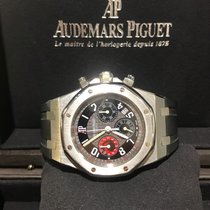 Audemars Piguet ALINGHI CRONO ACCIAIO THE REAL ALINGHI FIRST...