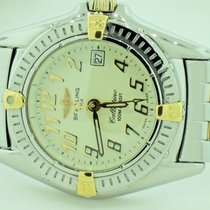 Breitling Chronomat Callistino 18K Gold