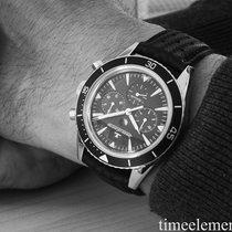 Jaeger-LeCoultre Deep Sea Chronograph JLQ2068570 perfektes...