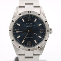 Rolex Air King 14010M Completo
