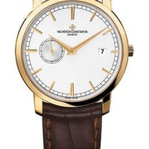 Vacheron Constantin 87172/000j-9512 Traditionnelle Yellow Gold...