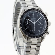 Omega Speedster Reduced 39mm  3510.50.00  Serviced May 2017