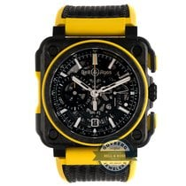 Bell & Ross X-1 Chrono Limited Edition BRX1-CE-CF-RS16