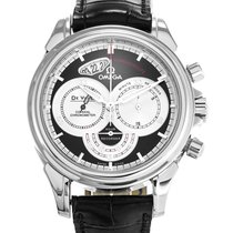 Omega Watch De Ville Co-Axial 4850.50.31
