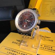 Breitling Montbrillant Légende A23340
