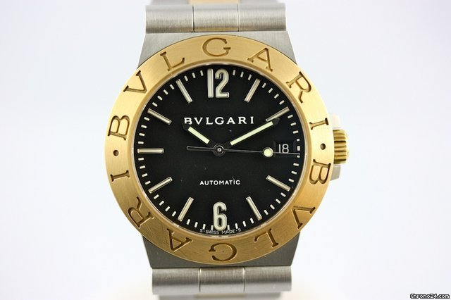 Bulgari Diagono