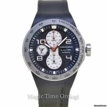 Porsche Design P6340 Flat 6 six Automatic Chronograph