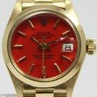 Rolex Lady Datejust 6916