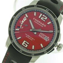 Chopard Mille Miglia GTS Power Control 2015 Race Edition