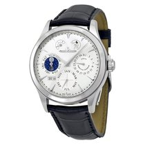 Jaeger-LeCoultre [NEW]Master Eight Days Perpetual Q1618420...