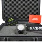 Rolex Daytona Black Out, Pavonado. Dial racing