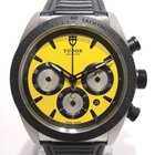 Tudor Fastrider Black Shield 42010N with papers
