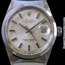 Rolex 1600 Datejust Smooth Bezel Steel