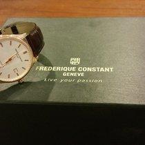 Frederique Constant Classics Index
