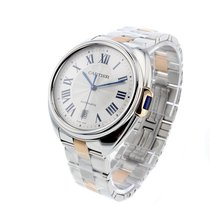 Cartier Cle de Cartier Automatic Date Mens watch W2CL0002