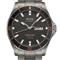 Mido Ocean Star Captain M026.430.44.061.00