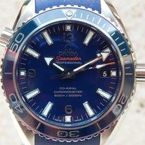 Omega Seamaster Planet Ocean Titanium Liquidmetal Edition