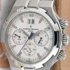 Vacheron Constantin 49140 Overseas Chronograph, Steel