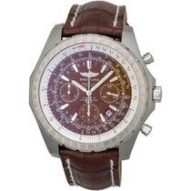 Breitling Bentley Motors T Chronograph Automatic Men's Watch –...