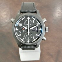 IWC FLIEGERUHR DOPPELCHRONOGRAPH Limited 1000 pcs - IW37860