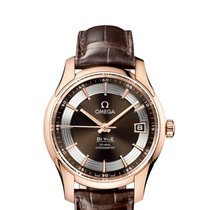 Omega De Ville HOUR VISION OMEGA CO-AXIAL 41 ММ