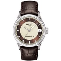 Tissot T-Classic Luxury Powermatic 80 Lady T086.207.16.261.00