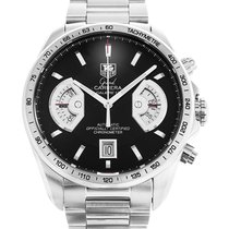 TAG Heuer Watch Grand Carrera CAV511G.BA0905