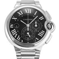 Cartier Watch Ballon Bleu W6920025