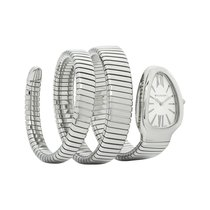 Bulgari Serpenti Ladies Ref. SP35C6SS.2T