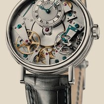 Breguet Tradition. Tradition 7027