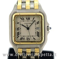 Cartier Panthere Misura Media